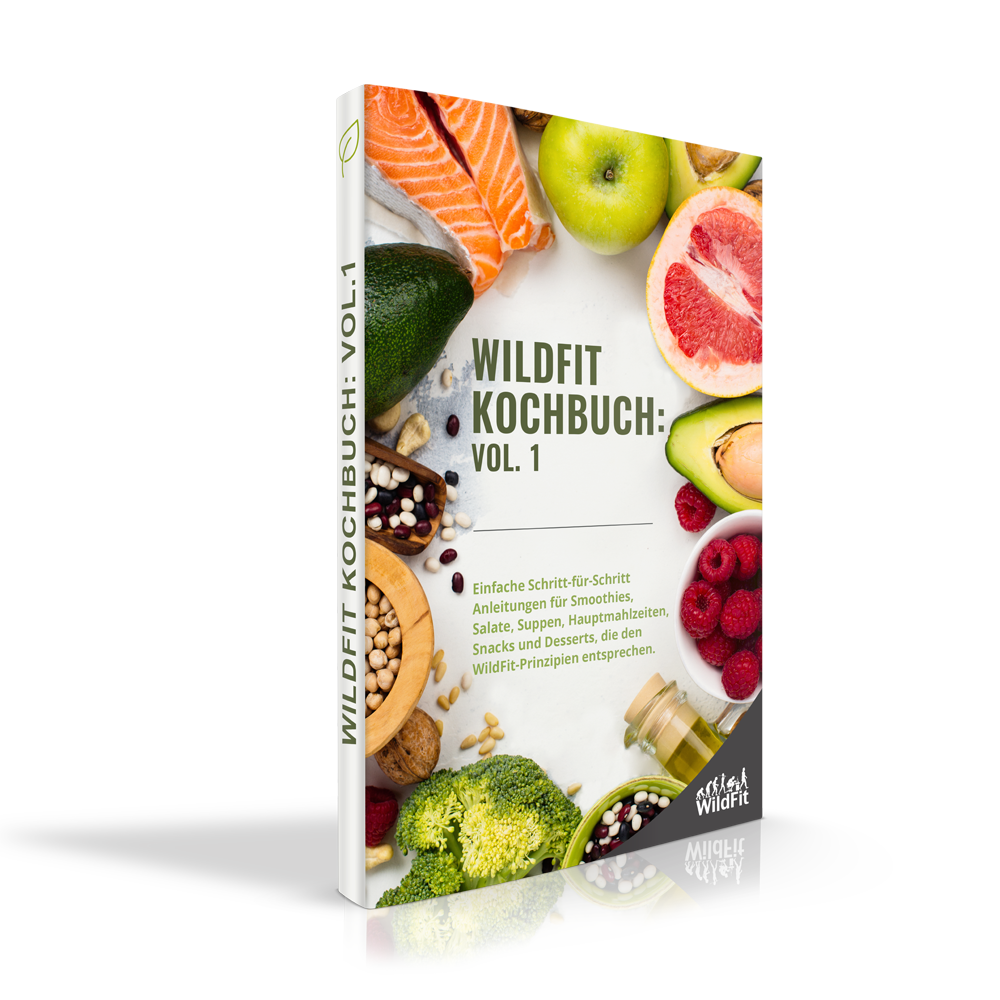 WildFit Kochbuch Vol.1